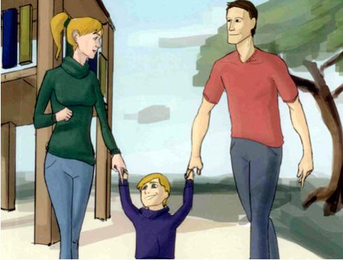 Бронхиальная астма у детей. Диалог с родителями